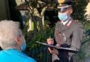 Una scaltra 84enne del parmense non cade nella trappola della truffatrice, ma avverte i Carabinieri