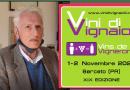 Luigi Lucchi, su vini di vignaioli a Berceto, risponde alle preoccupazioni dei fornovesi