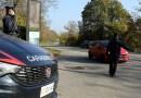 FORNOVO tentativo di furto sventato grazie al tempestivo intervento dei Carabinieri