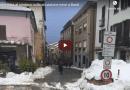 Intervista al sindaco sulla situazione neve a Bardi