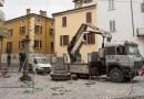 """operazione """"Shift"""" Obelisco battaglia di Fornovo"""