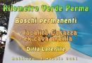 Kilometro Zero Parma – Laterlite: forestazione permanente aree Casazza e ex cava.