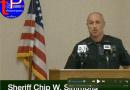 Rapimento in Florida: parla lo sceriffo Chip W. Simmons