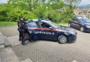I Carabinieri della Compagnia Borgotaro hanno  arrestato un 49 per maltrattamenti in famiglia