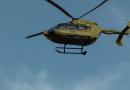 Cade da 3 metri nella zona di Monte di Pione nel comune di Bardi. Ricoverato al Maggiore in gravi condizioni di salute