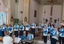 Parrocchia Sivizzano Concerto 40° apparizione Madonna Medjugorje