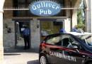 COLLECCHIO. Il Questore di Parma ha deciso di chiudere per dieci giorni il Gulliver Pub a seguito di alcuni episodi di violenza