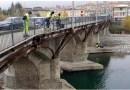 Borgotaro. Mercoledì 18 agosto 2021, dei massi ciclopici verranno messi a protezione del ponte di san Rocco