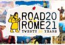 FORNOVO COLLECCHIO, doppia FRANCIGENA Road20 Rome21