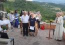 50 anni di matrimonio a Bardi di Laura e Romeo