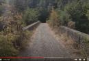 """Alta val CENO. L'appello: """"salviamo il ponte di Maria Luigia"""""""