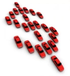 Leasing cars