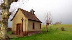 Journée festive à la chapelle de Bossendorf