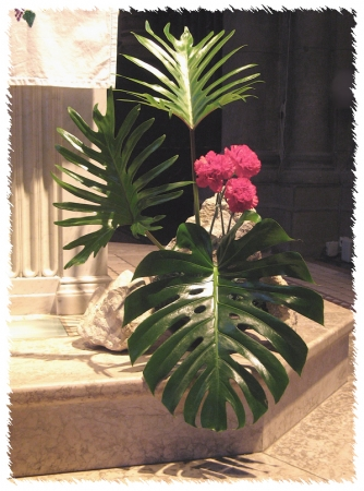 Art Floral En Liturgie Carme Semaine Sainte Et Pques