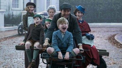 Mary Poppins vent'anni dopo