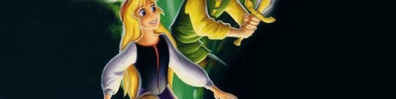 Le spade nei classici Disney: 4 personaggi fuori dal comune