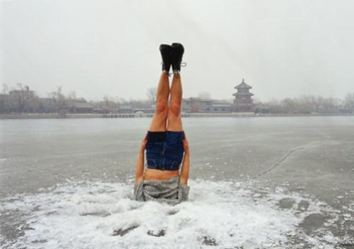 Li Wei un mondo fluttuante