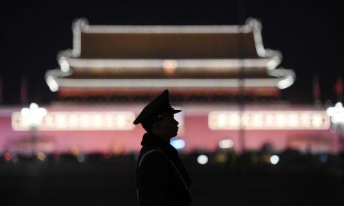 Piazza Tiananmen e Liulichang Street
