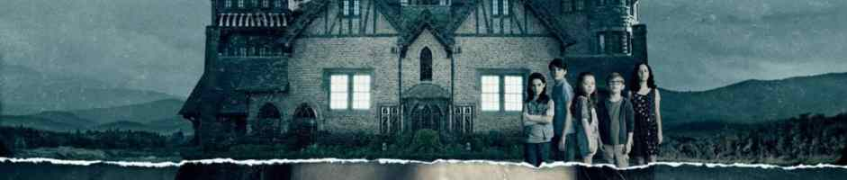 Hill House: libro vs serie tv