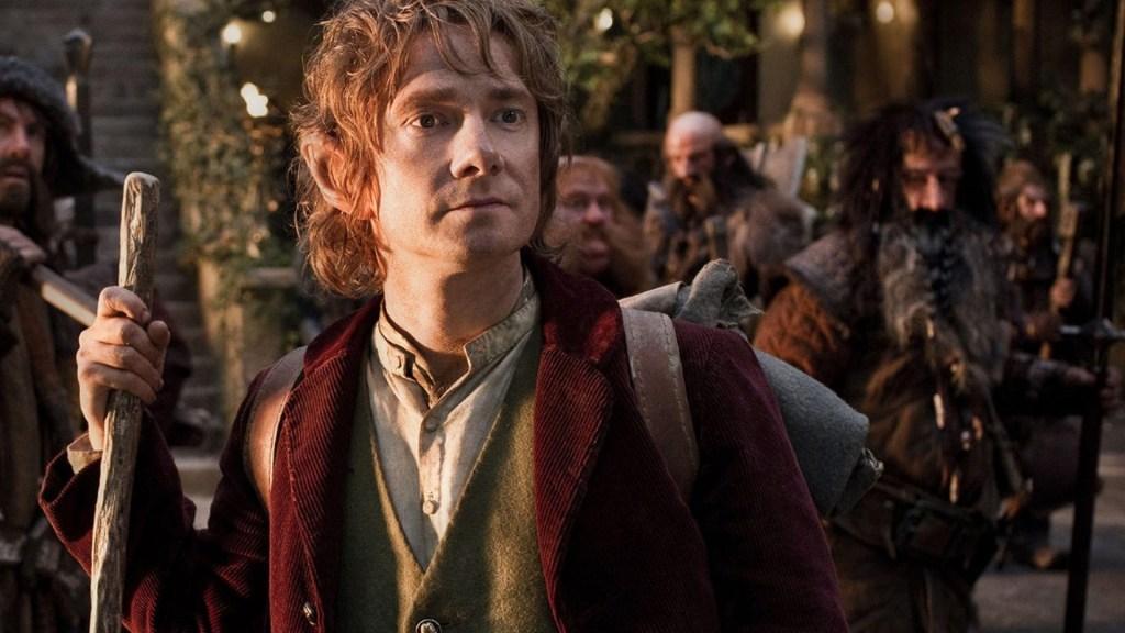 libri fantasy tolkien hobbit