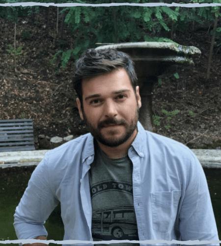 Mr. Tannus: intervista a Gaetano Lamberti