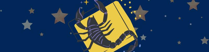 🎄 Occhio al Natale: Quattroscopo dello Scorpione