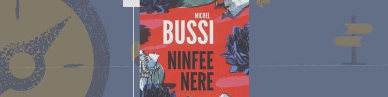 Giro del mondo con i libri: Ninfee nere, Giverny