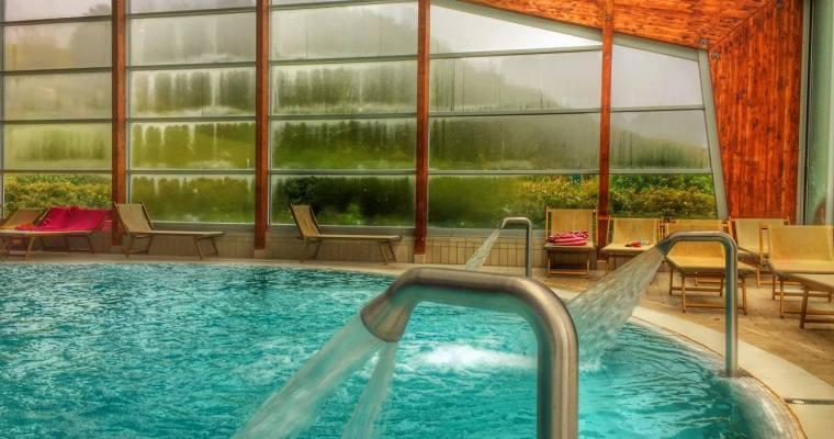 Le migliori spa per un week end autunnale