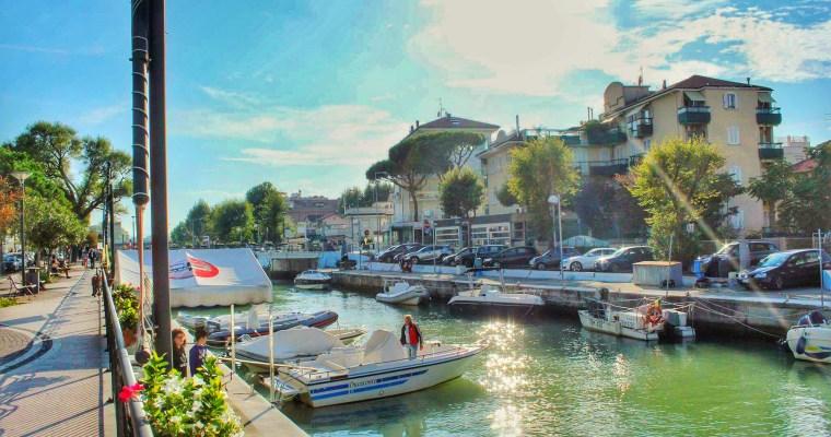 Sotto il sole di Riccione, quasi quasi è un successo. Parla l'assessore Caldari | Romagna mia #4