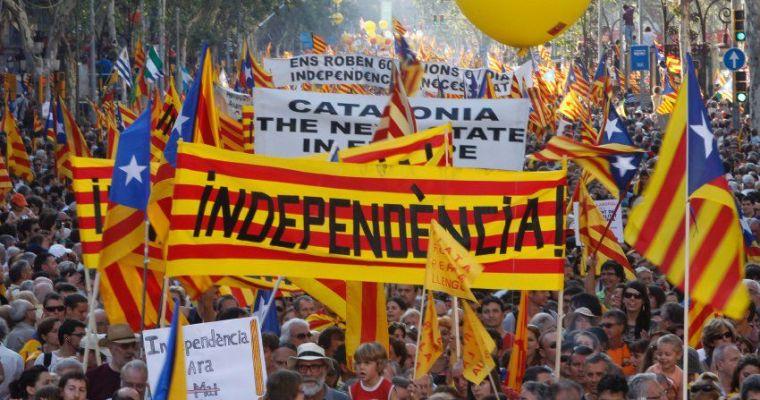 L'indipendenza catalana vista dall'interno: Manuel Vicent e Almudena Grandes