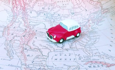 regali per chi viaggia - buono viaggio