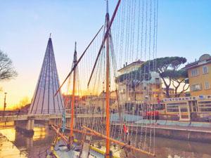 Quest'anno (anche) per Natale vieni a Riccione!