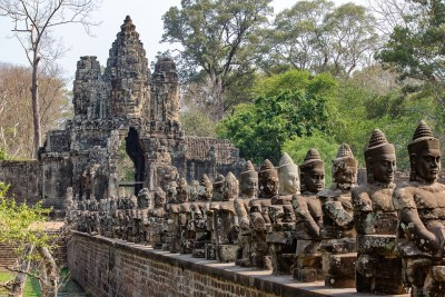 travel dreams: Cambogia