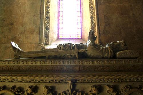 Lisbona in tre giorni - Vasco da Gama