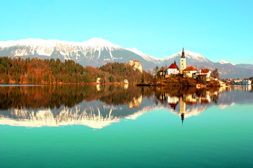 Slovenia on the road: la natura che sorprende | Il Mondo a modo mio #8
