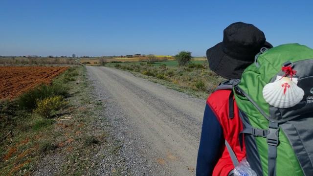 Le tappe del Cammino di Santiago - Pellegrino