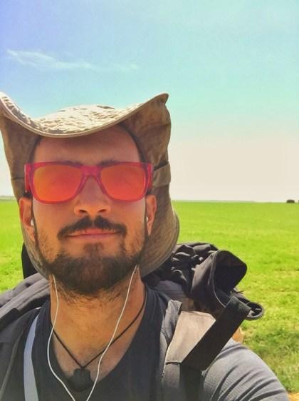 Tomas Guerrieri: Parole in Viaggio