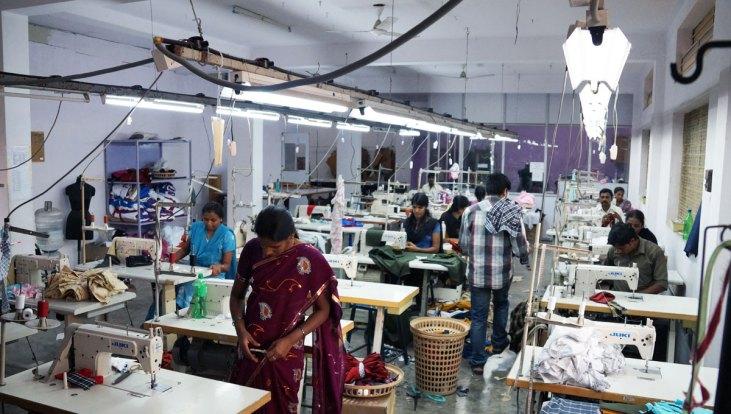 Garment Manufacturer