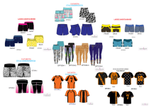 Concept to Customer – End to End Solution for Apparel Brands