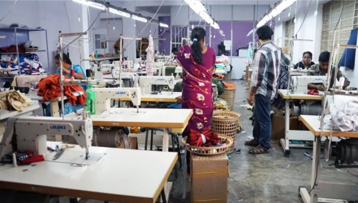 Manufacturer and Exporter of Readymade Garments