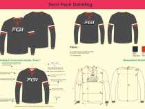 Technical Designer offering consultancy service in apparel design and production