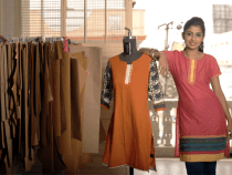 Small Batch Clothing Manufacturer Supporting Emerging Brands