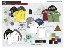 Apparel Production Tech Pack Apparel Manufacturer