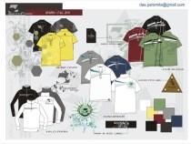 Fashion Flats Illustration – Clothing Designer Basics