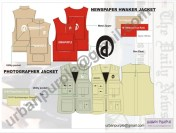 Fashion Tech Pack Design andApparel Production Consulting Service
