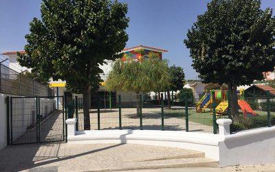 Nova Escola de São Vicente abre dia 17 de Outubro
