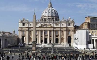 Vaticano proíbe mau uso das cinzas dos defuntos