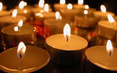 Vigílias da Imaculada no dia 7 de Dezembro