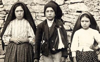 D. Manuel Clemente e a canonização dos Pastorinhos