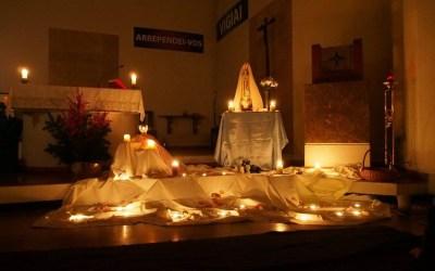 Vigília da Imaculada